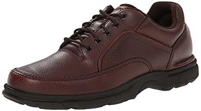 Rockport Men S Eureka Walking Shoe For Travel