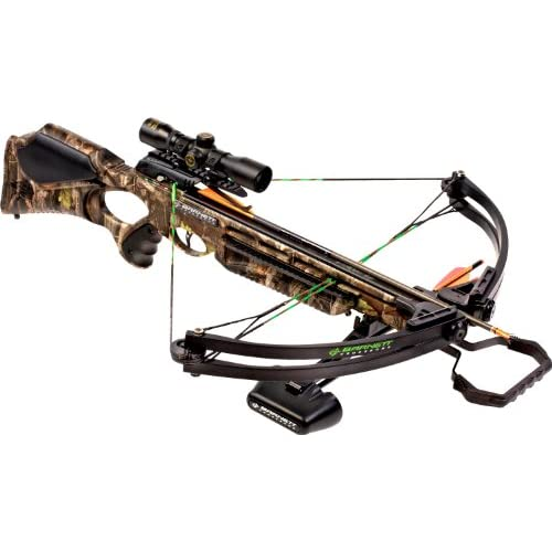 Barnett Wildcat C5 Crossbow Package