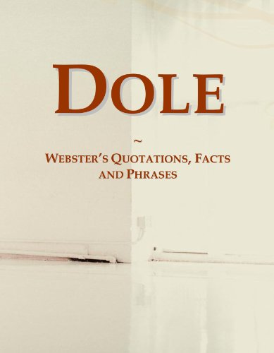 dole-websters-quotations-facts-and-phrases