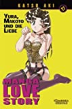 echange, troc Katsu Aki - Manga Love Story 17