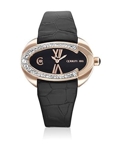 Cerruti 1881 Reloj de cuarzo Woman Cro016S222B 40 mm