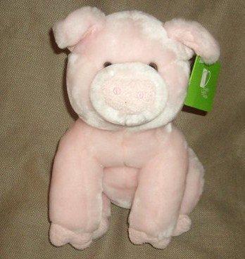 Kohl's Cares for Kids Plush Pink Pig - 1