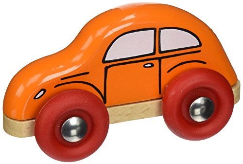 Vilac Pull Toy, Mini Beetle