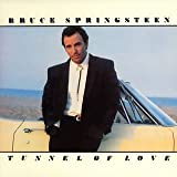 Bruce Springsteen Tunnel Of Love (Paper Sleeve) [Japanese Import]