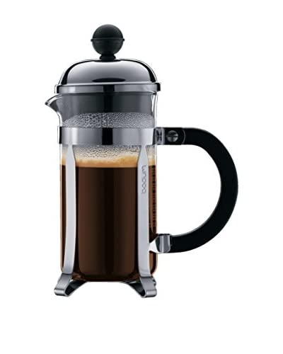 Bodum Cafetera Chambord French Press 3 Cups 0.35 L