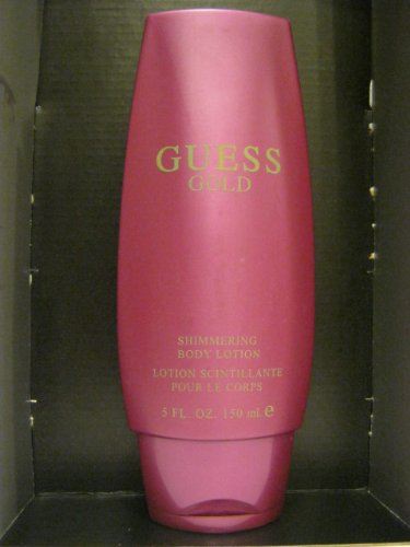 Guess Gold - Shimmering Body Lotion 5 Oz - Unboxed at Sears.com