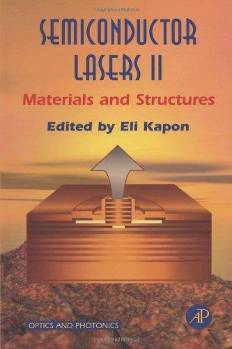 Halbleiter-Laser II: Werkstoffe und Strukturen