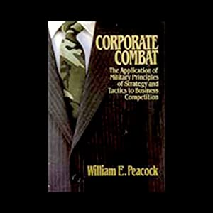 Corporate Combat Audiobook
