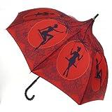 Parapluie La trapéziste