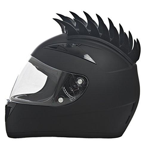 Motorcycle Helmet Face Dot Motorcycle Helmet