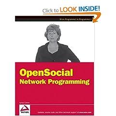 OpenSocial Network Programming