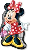 Minnie Mouse Full Body Shape 32″ Myla…