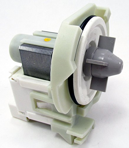 8565839 - NEW DISHWASHER DRAIN PUMP FOR WHIRLPOOL KENMORE MAYTAG KITCHENAID AND other Brands