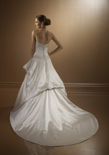Elegant Wedding Bridal Gowns