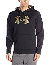 Under Armour Men's Storm Caliber Hoodie Sweatshirt