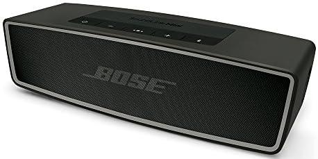 Bose SoundLink Mini IIポータブルワイヤレススピーカー Bluetooth対応 カーボン SLinkMini II CBN 国内正規品