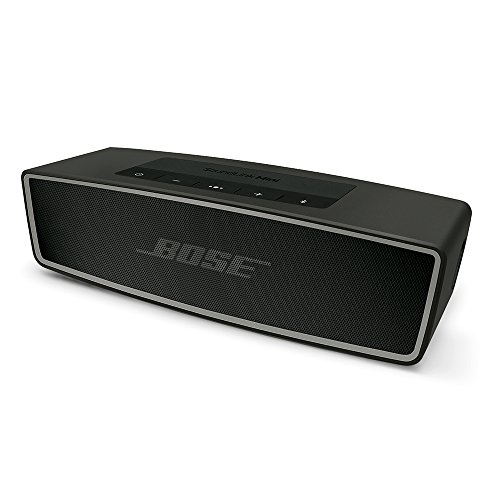 Bose SoundLink Mini II Bluetooth