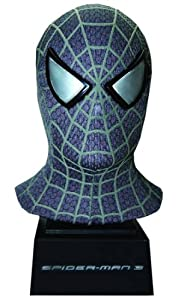 black spiderman mask - photo #14