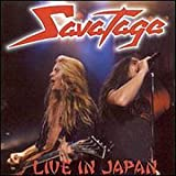 Live in Japan '94 by Savatage (2000-11-14)