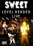 The Sweet THE SWEET LEVEL HEADED LIVE DVD + CD SPECIAL EDITION