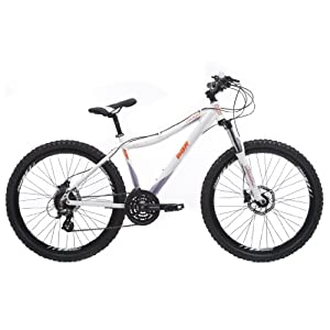 DBR Women's Alloy Mountain Bike