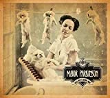 Songs From A Solitary Home by Major Parkinson (2010-05-03)