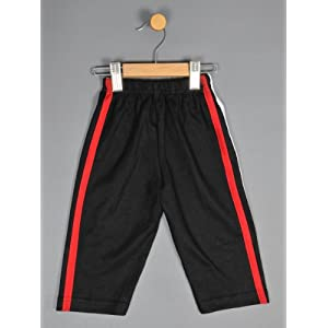 boys trackpant (black, 16)