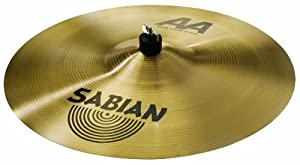 Sabian 18 Inch AA Rock Crash