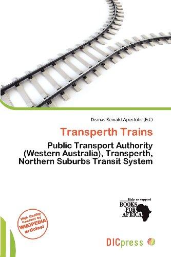 transperth-trains