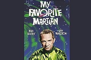 My Favorite Martian - Season 1