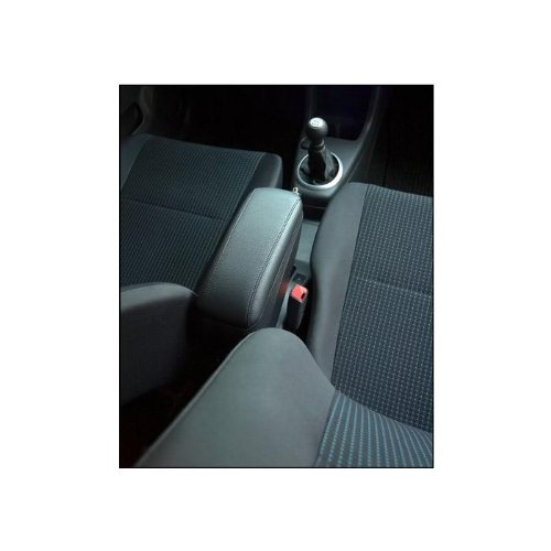 Armster Centre Armrest, Ford Fiesta MK6/Fusion 2002-2006