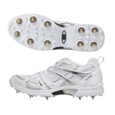 GUNN & MOORE Octane Multi-Function Junior Cricket Shoe