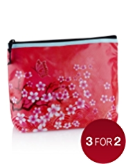Eastern Escape Toiletry Bag