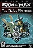 Sam and Max - The Devils Playhouse - PC/Mac