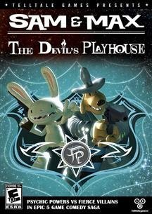 Sam and Max - The Devil