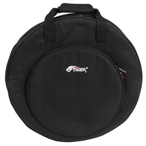 tiger-21-inch-padded-cymbal-bag-with-dividers-and-back-straps