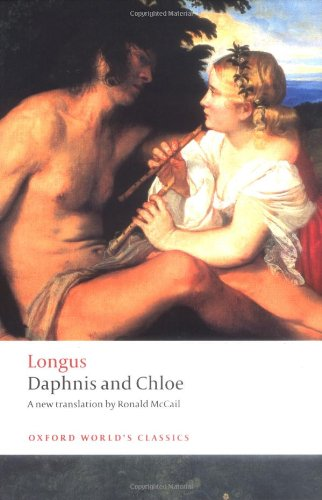 Image of Daphnis and Chloe