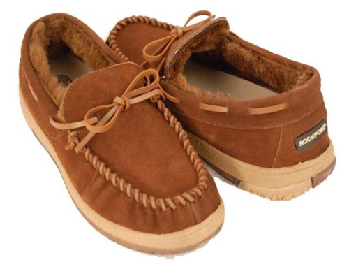 Cheap Rockport Indoor Outdoor Slippers (B001AMJXUU)