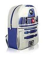 Star Wars Mochila 3D Star Wars R2D2 (Blanco)