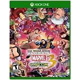 Ultimate Marvel Vs. Capcom 3 - Xbox One