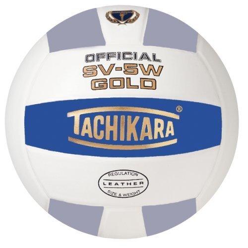 Tachikara High School Competition White Volleyball