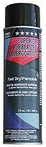 5 Star Xtreme 5981 Paintable Undercoat - 20oz Aerosol Can