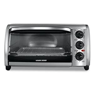 Countertop Convection Oven Black And Decker : you will find Black and Decker TO1491S-2 Countertop Convection Oven ...