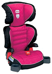 Britax Parkway SGL Booster Seat, Livia