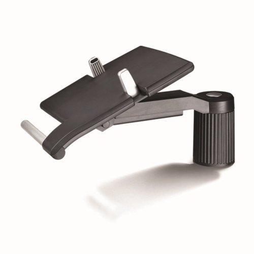 Cotytech Adjustable Telephone Arm Black (OP-TA01-B)