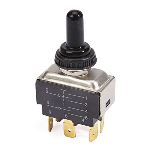 Master Equipment Tp828018 Replacement Dryer Switch front-115137