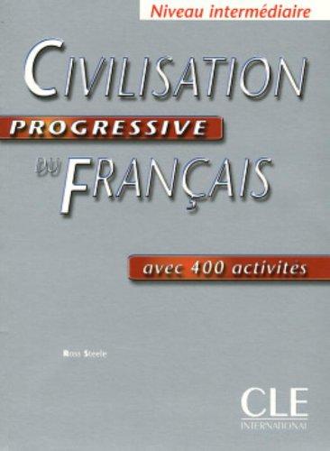 Civilisation Progressive Du Francais (French Edition)