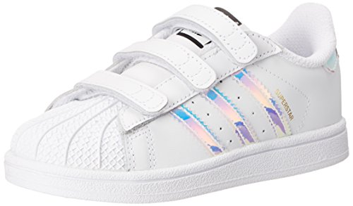 adidas superstar dames parelmoer