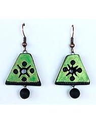 Terracotta Jewellery - Earrings