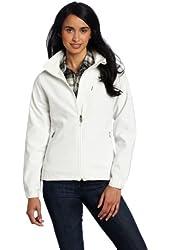 Woolrich Women's Summit Softshell Jacket